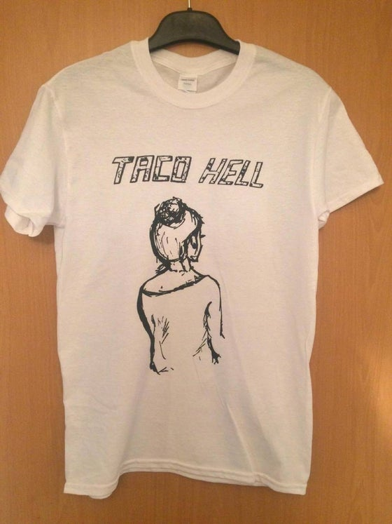 Image of My Mother Wouldn't Approve t-shirt