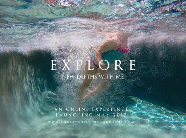 Image of explore new depths