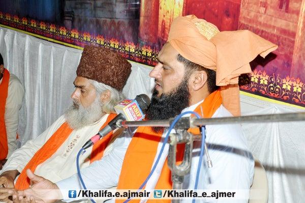 Image of Allama Fazil Hussain Alvi Mp3 Download