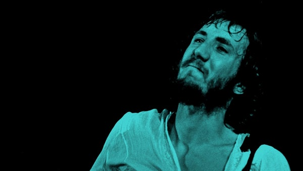Image of Face To Face Pete Townshend Download