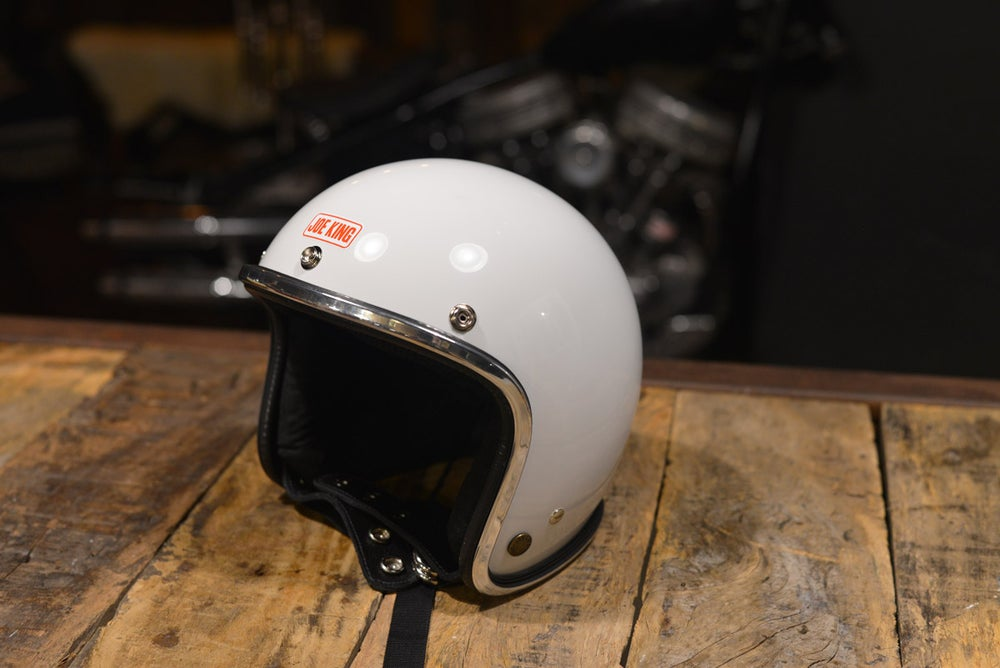 Image of JK400 Gloss White