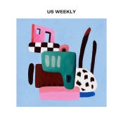Image of US Weekly - s/t LP (Night Moves)