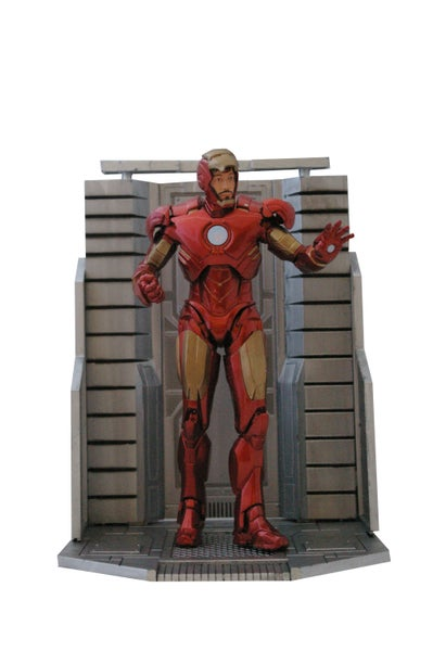 Image of Iron Man Armored Adventures Complete Season 1 Download