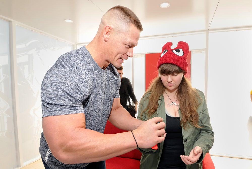 Image of John Cena Games Free Download For Mobile