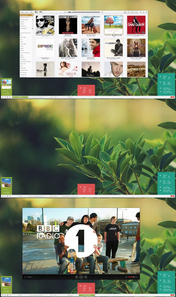 Image of Windows 7 Themes Softpedia Download