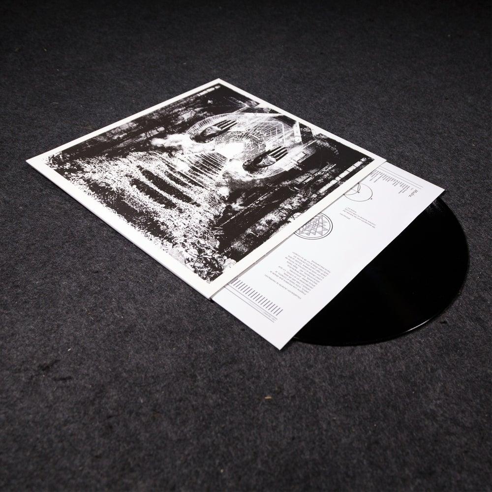 "Image of MUDRA LP 12"""