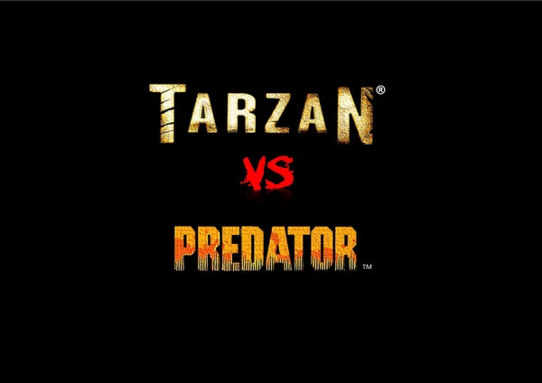 Image of Alien Vs Predator 2 Demo Free Download