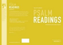 Image of Psalm Readings