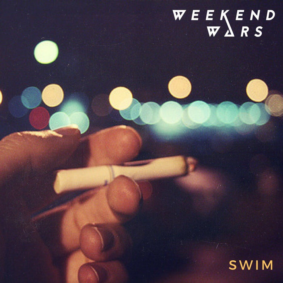 Image of SWIM (CD)