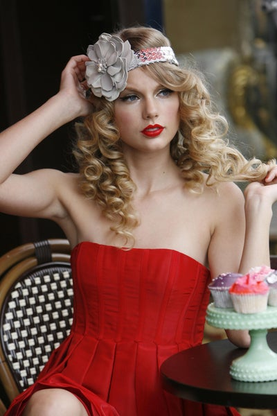 Image of Never Ever Taylor Swift Download
