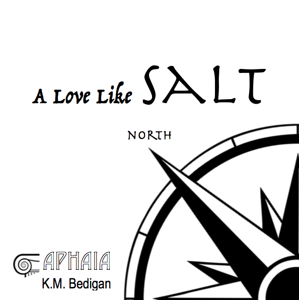 Image of A Love Like Salt: North