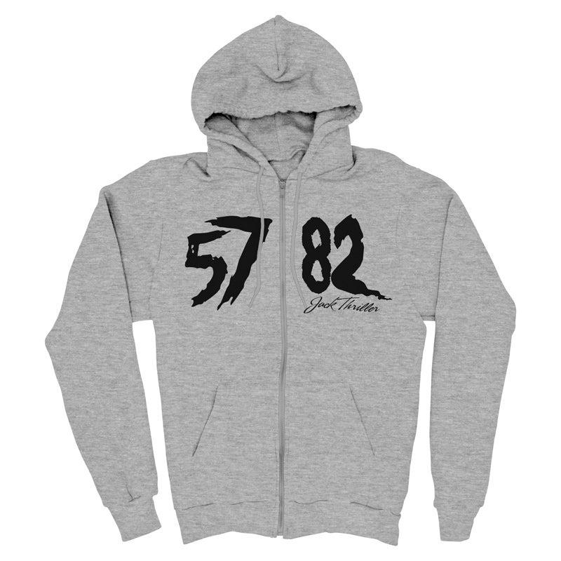 Image of 5/7/82 Grey Jacket