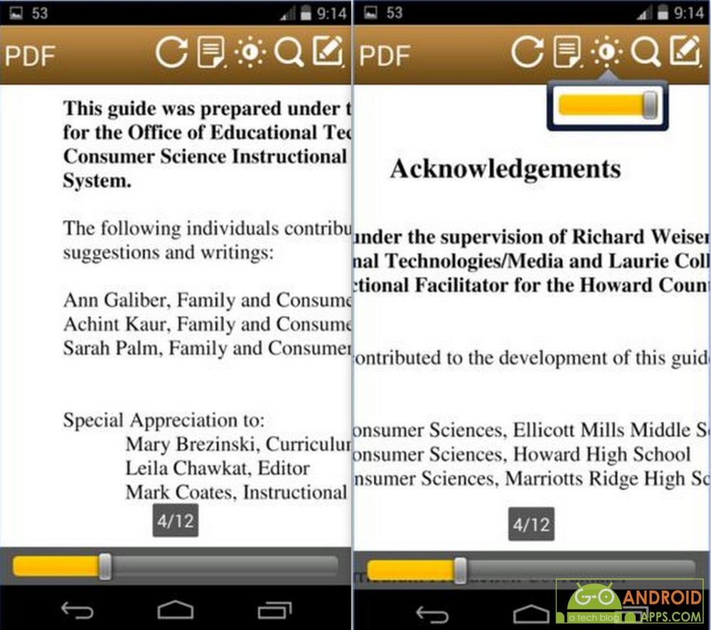 Image of Adobe Flash Player 9 Android App Download
