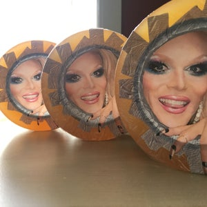 Image of Willam's Tucking Tape