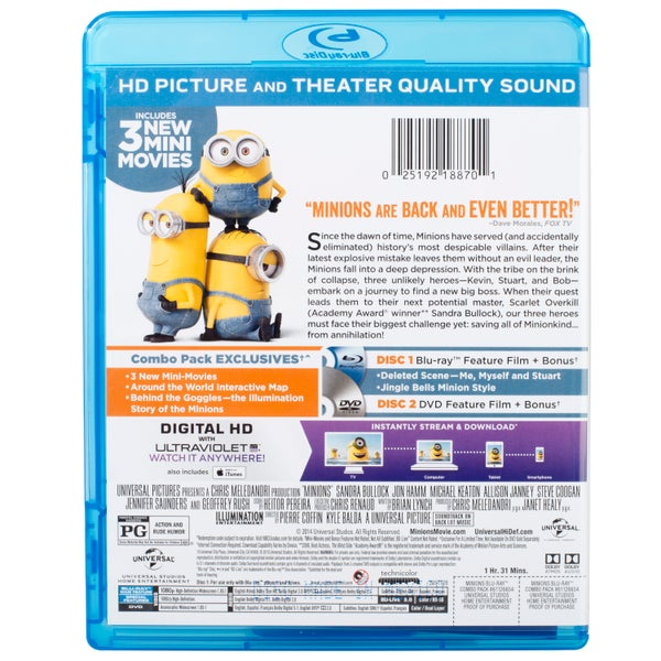 Image of Minions 2015 Full Movie Hd Download