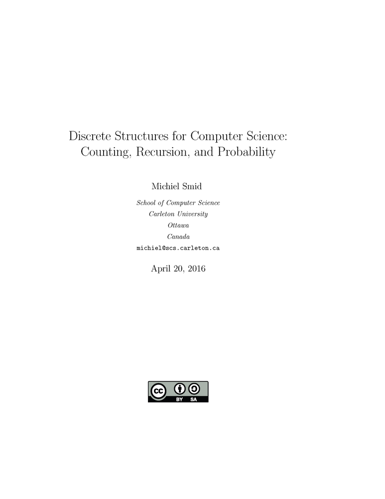 Image of Operation Research Lecture Notes Pdf Free Download