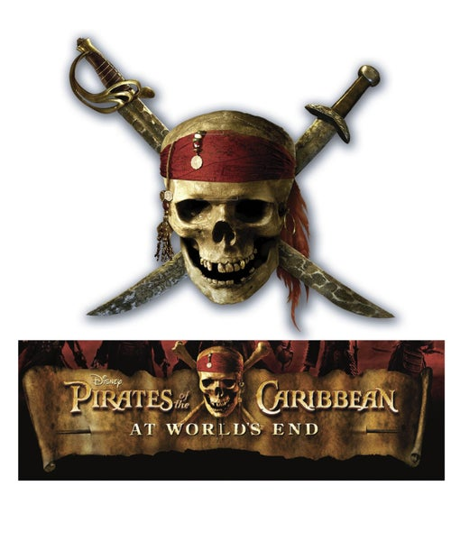 Image of Pirates Of The Caribbean At World's End Download 720p