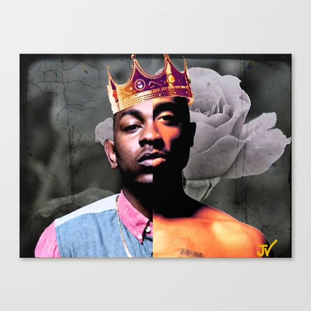"""Image of """"Concrete Rose"""""""