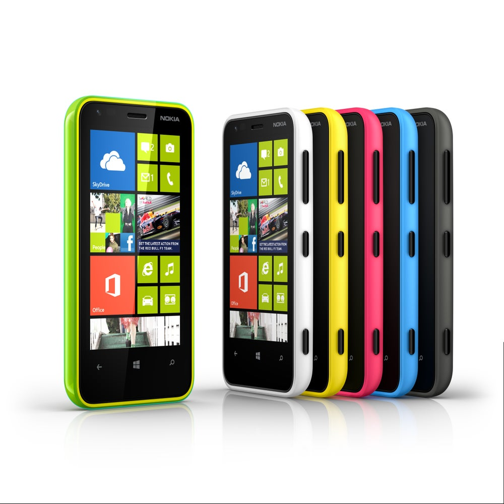 Image of Windows Phone 8 Download From Skydrive