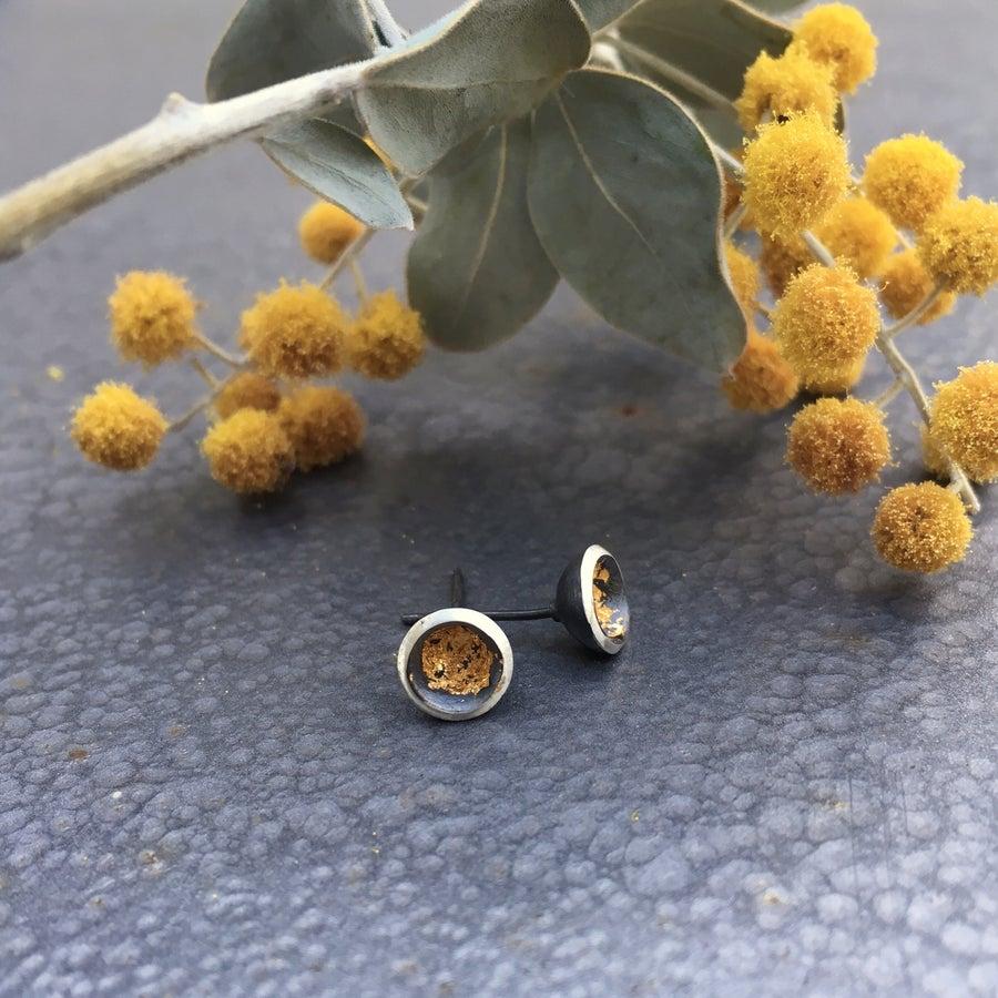 Image of Acacia Studs
