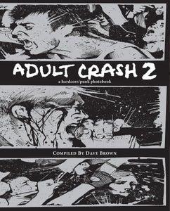 "Image of ADULT CRASH 2 Book/7"""