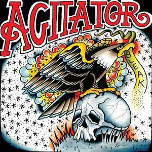 """Image of AGITATOR - Bleak 12"""""""