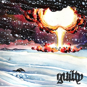 Image of GUILTY - s/t 7