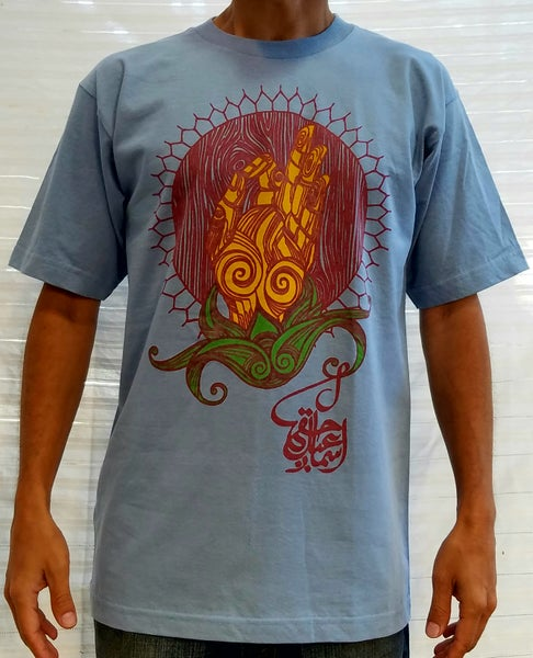 Image of Mudra Lotus T-Shirt