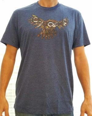 Image of Native Owl T-shirt