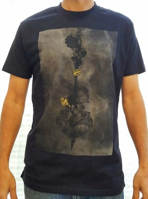 Image of Smokey Bass T-shirt