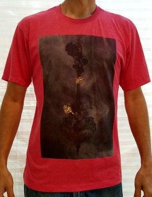 Image of Smokey Bass T-shirt