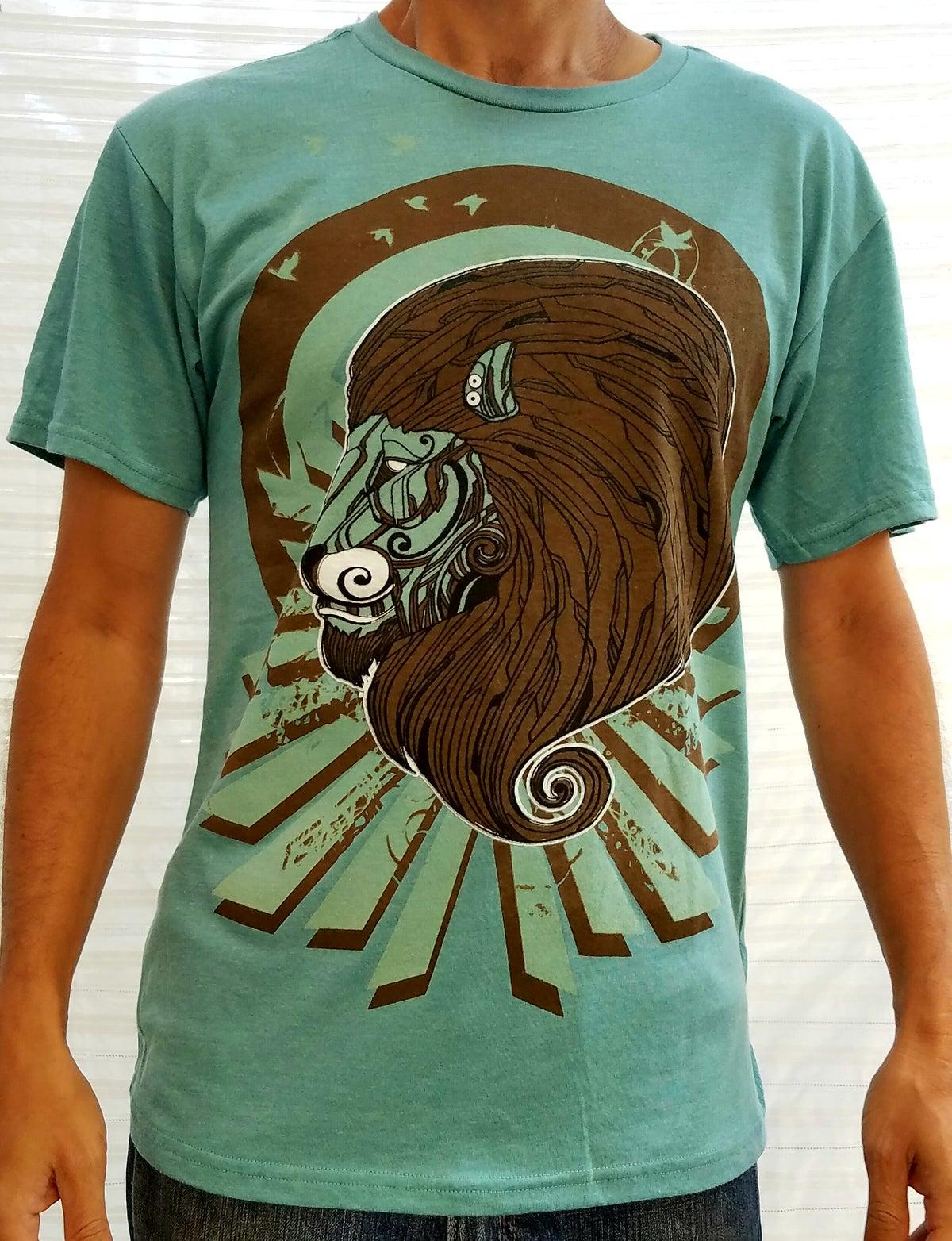 Image of Zion Lion T-Shirt