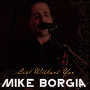 Image of Lost Without You (limited edition acoustic ep)