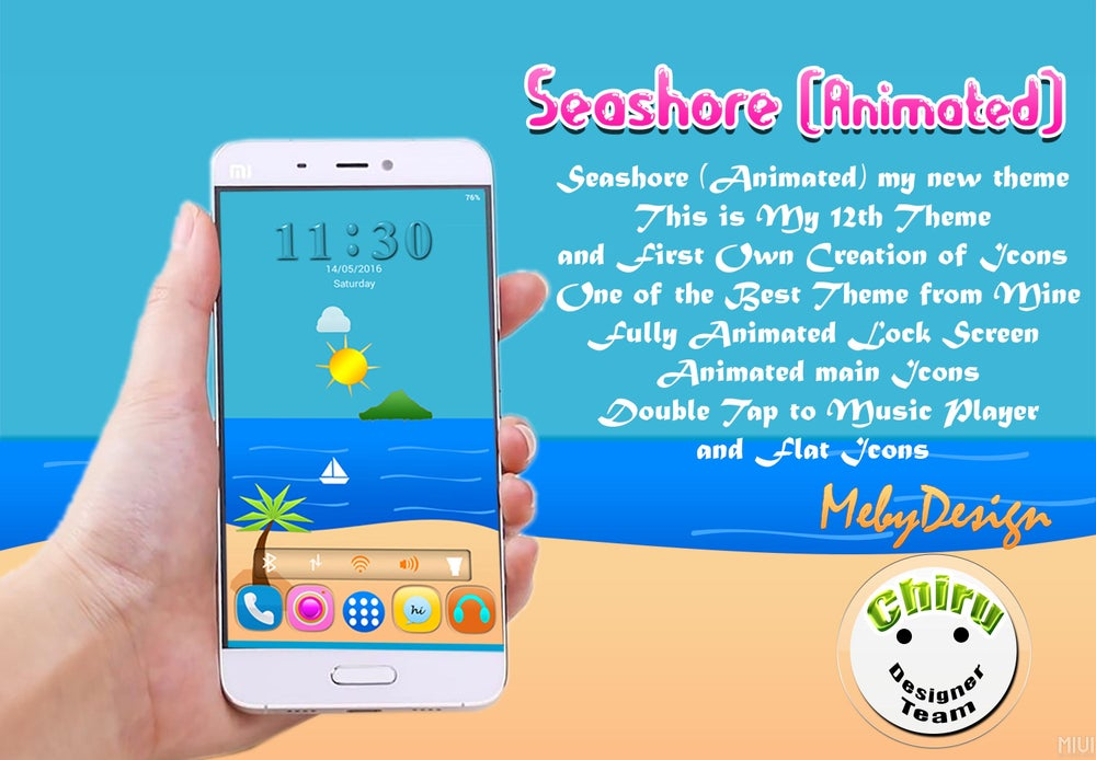 Image of Samsung Star Android Theme Download