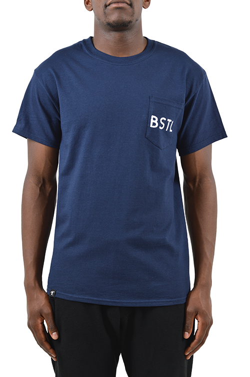 Image of BSTL Pocket Tshirt