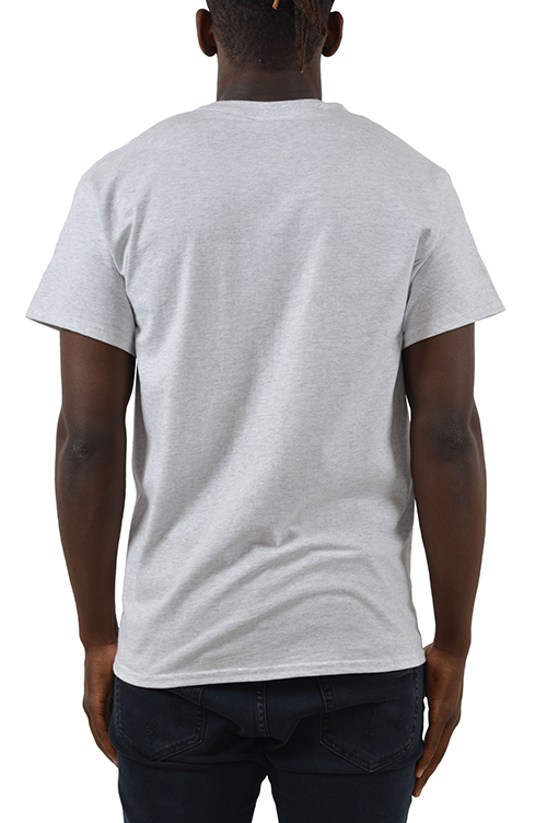 Image of BSTL Tshirt Soft Grey
