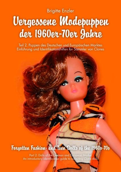 Image of Forgotten Fashion Dolls (Book 2) / Vergessene Modepuppen (Buch 2)