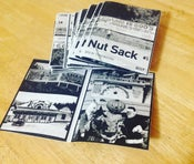 Image of Nut Sack #1 (4-17) limited