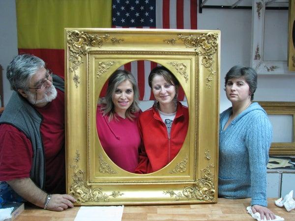 Image of Download Frame Funny Photo Maker