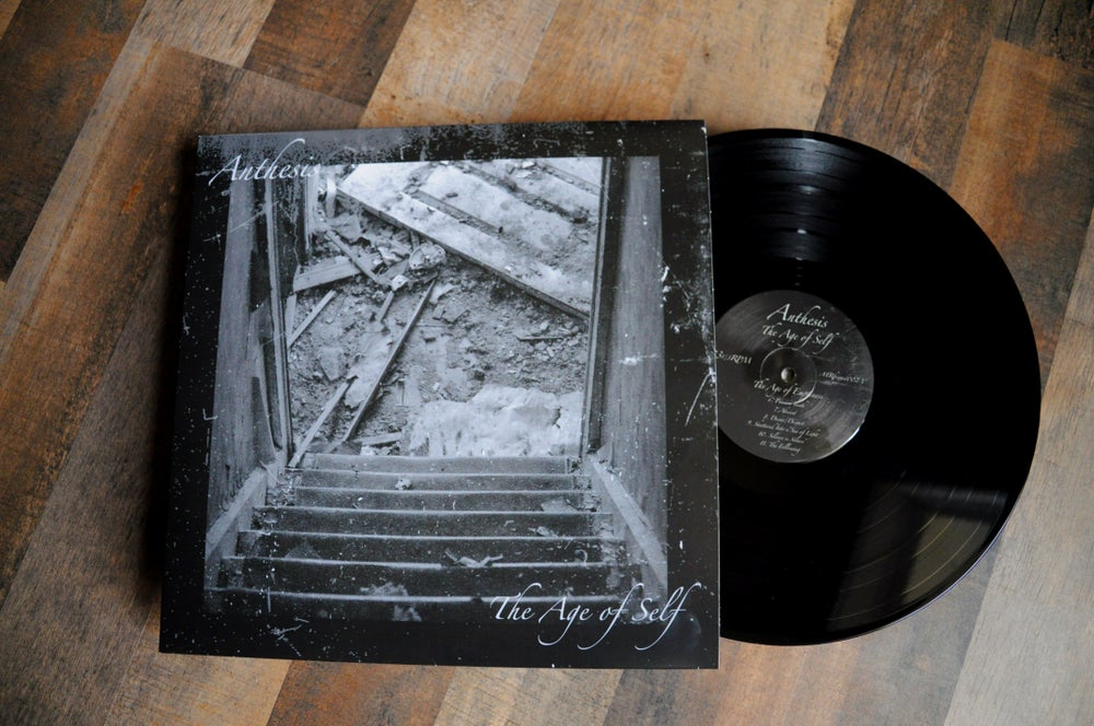 Image of Anthesis - The Age of Self LP *Ltd 108*