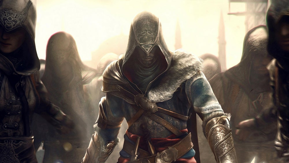 Image of Assassin Creed Brotherhood Download For Android