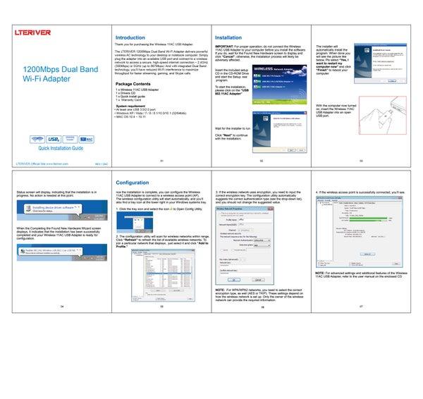 Image of Usb Wireless Lan Driver Download