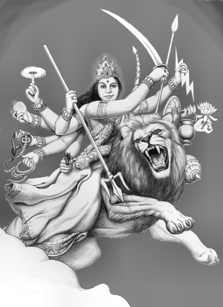 Image of Bhagavatam Serial Title Song Free Download