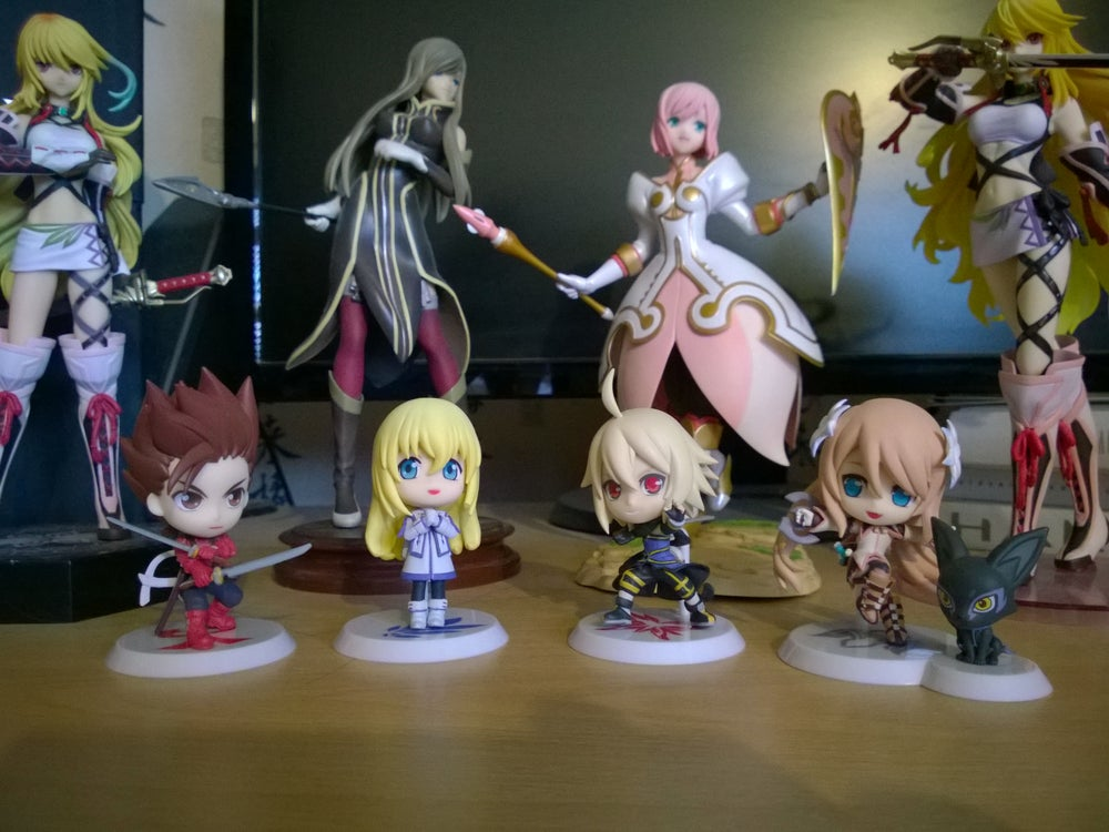 Image of Tales Of Graces F Dlc Pack Download