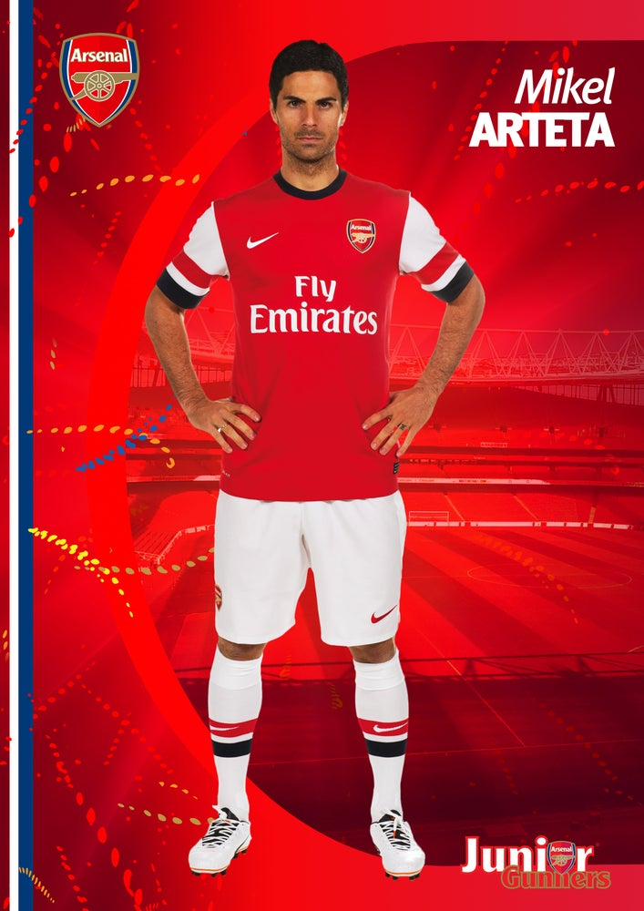 Image of Arsenal Team Song Mp3 Download