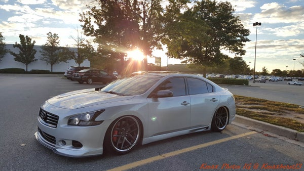 Image of Nissan Maxima Service Manual Free Download