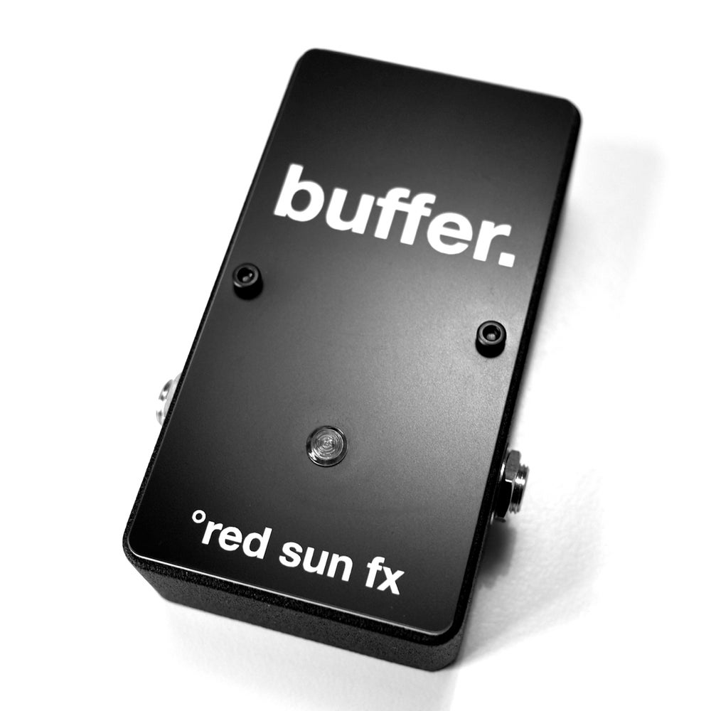 Image of buffer. active sound enhancer LAST ONE!