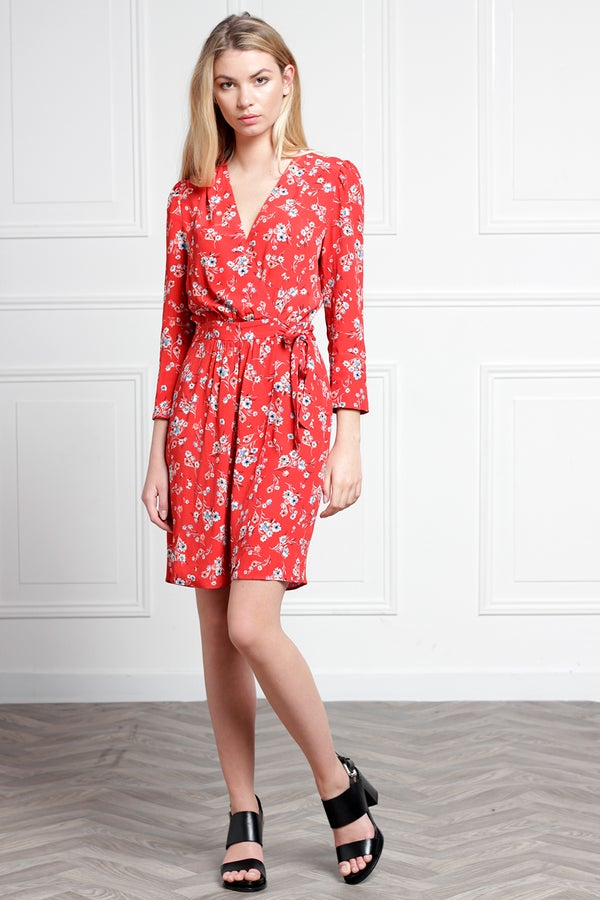 Robe Lou - Maison Brunet Paris