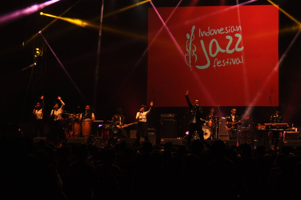Image of Download Jadwal Java Jazz 2013
