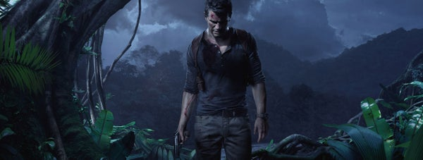 Image of Uncharted 3 Drake's Deception Download